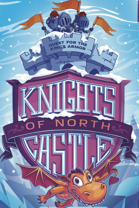 Knights of North Castle 2020 VBS